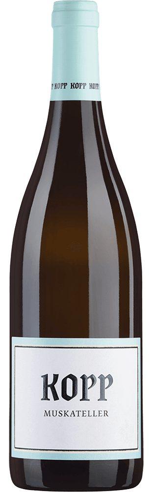 Weisswein aus Deutschland, 10,5 Vol.-%, 75,00 cl »2015 Muskateller Trocken«