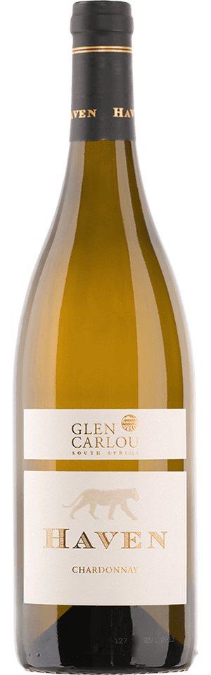Weisswein aus Südafrika, 13,5 Vol.-%, 75,00 cl »2014 Chardonnay Haven«