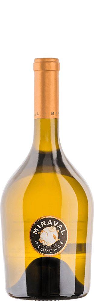 Weisswein aus Frankreich, 13,0 Vol.-%, 75,00 cl »2014 Miraval Blanc«