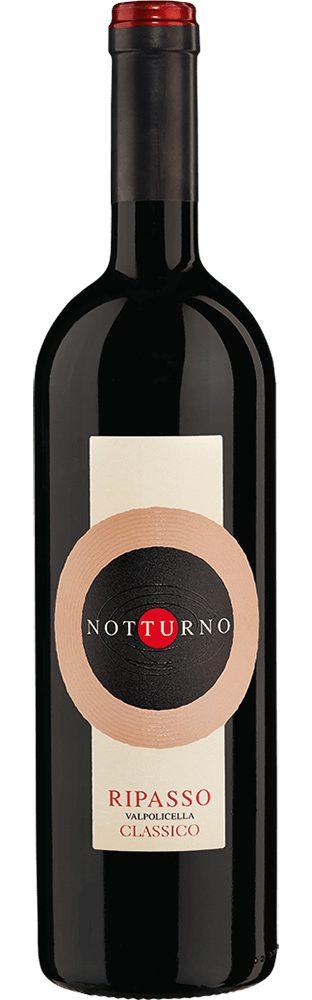 Rotwein aus Italien, 13,5 Vol.-%, 75,00 cl »2012 Notturno«