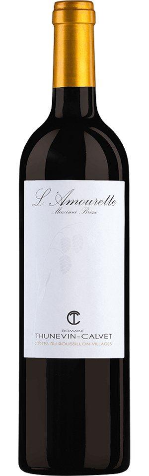 Rotwein aus Frankreich, 15,0 Vol.-%, 75,00 cl »2013 L'Amourette«