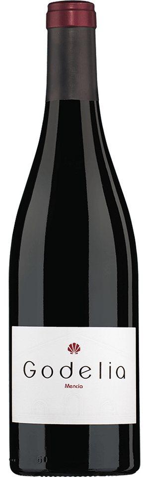 Rotwein aus Spanien, 14,5 Vol.-%, 75,00 cl »2010 Godelia Mencía«