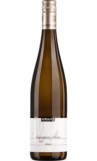 Weisswein aus Deutschland, 12,0 Vol.-%, 75,00 cl »2015 Sauvignon Blanc Trocken«