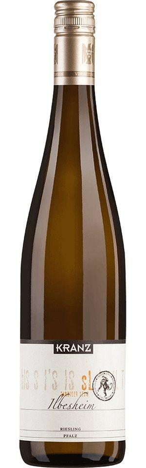 Weisswein aus Deutschland, 12,5 Vol.-%, 75,00 cl »2014 Riesling Trocken«
