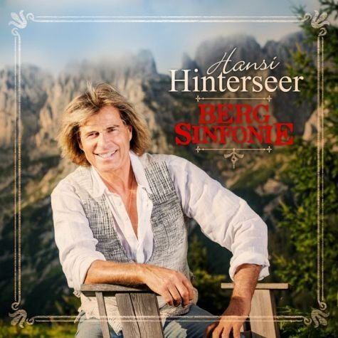 Audio CD »Hansi Hinterseer: Bergsinfonie«