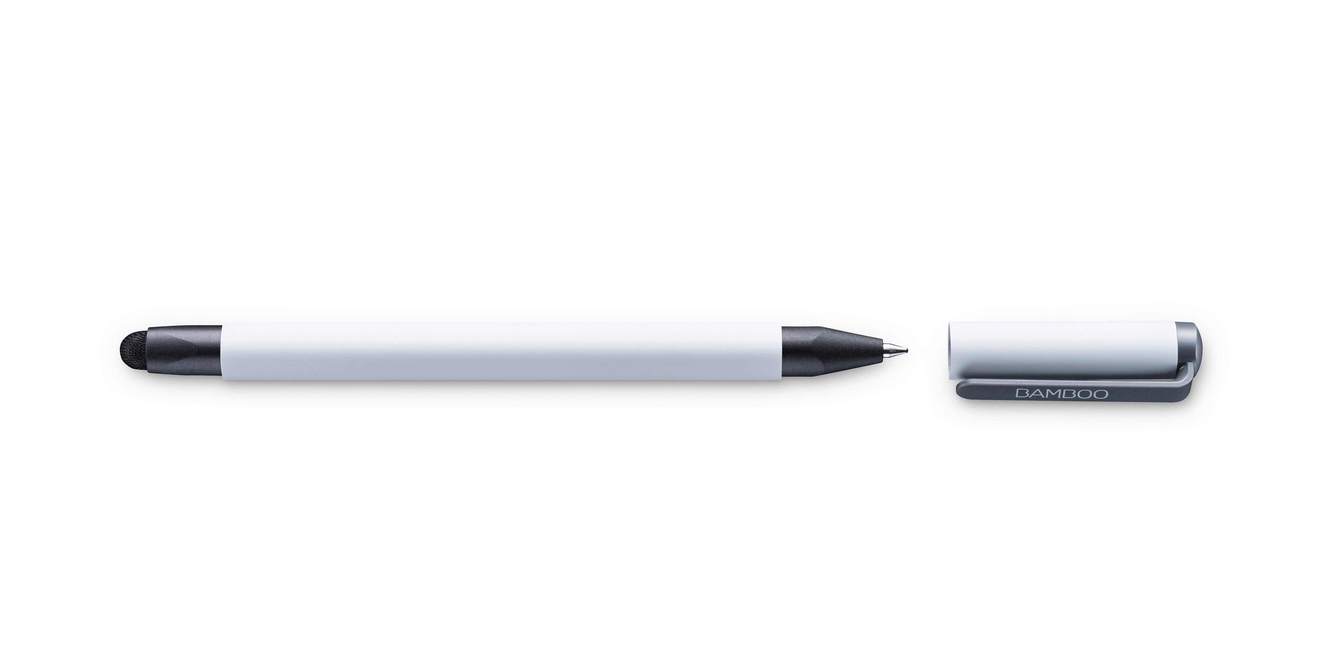 Wacom Tablet-Zubehör »BAMBOO STYLUS DUO4 WHITE«