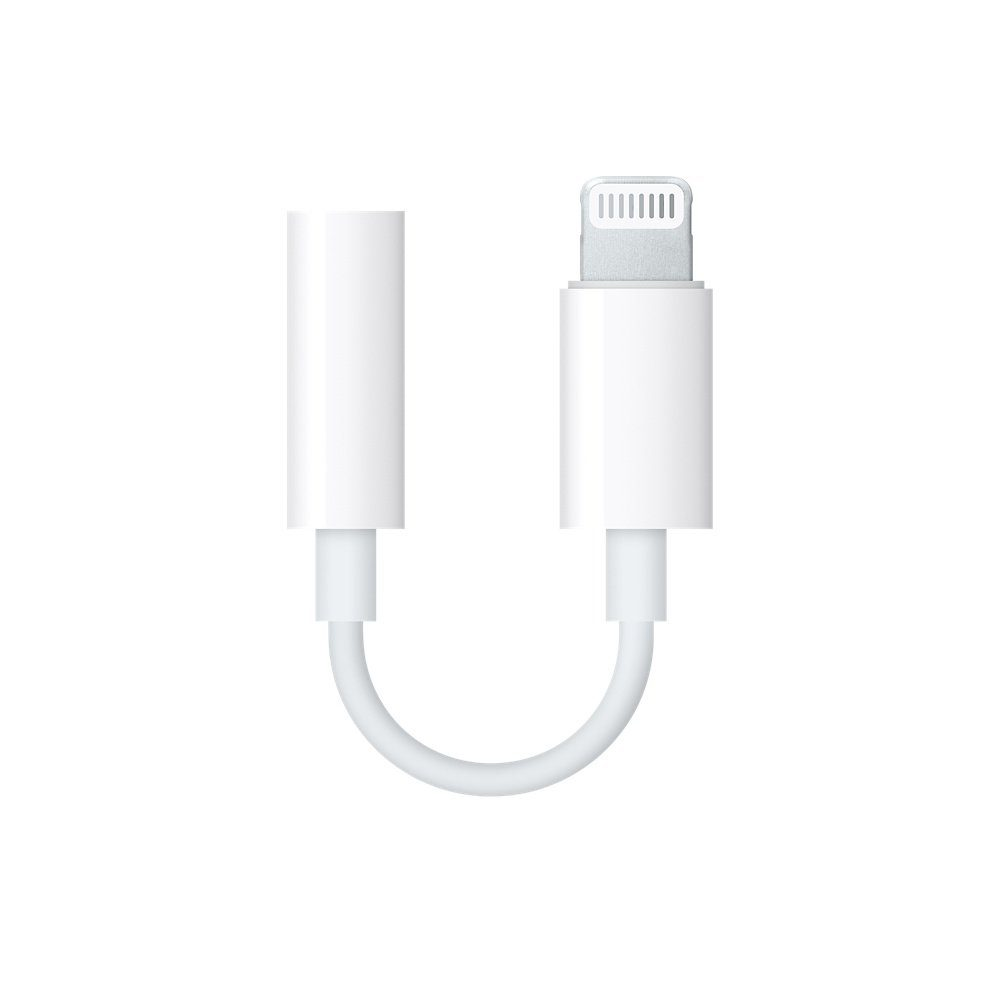 Apple Kabel & Adapter »LIGHTNING TO 3.5 MM«