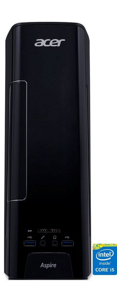 Acer Gaming-PC »ASPIRE XC-780 I5-6400 8.5 LITER«