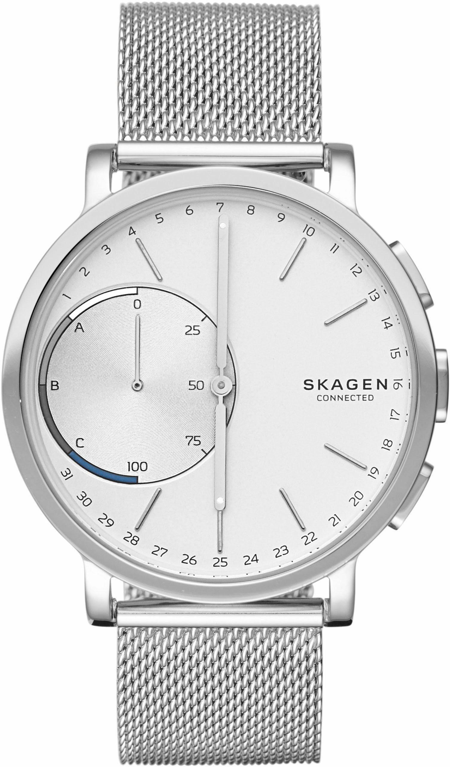 SKAGEN CONNECTED HAGEN CONNECTED, SKT1100 Smartwatch (Android Wear)