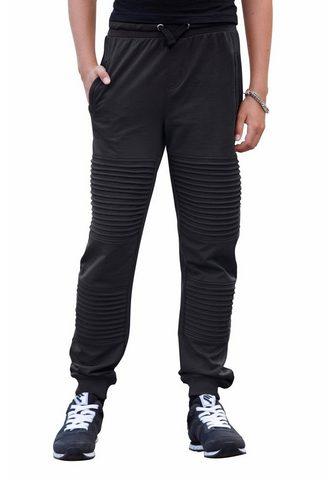 BUFFALO Sportinio stiliaus kelnės