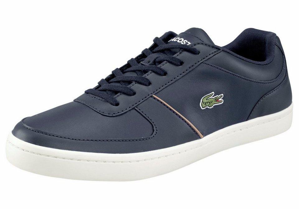 Lacoste »Gripton 416 1 SPM« Sneaker in marine