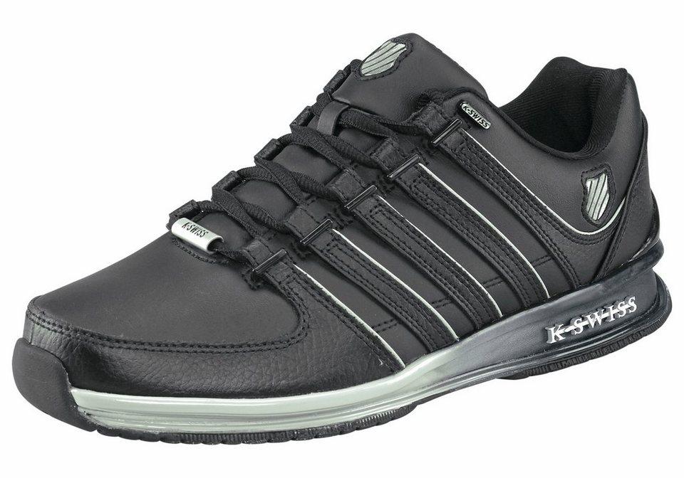 K-Swiss »Rinzler SP Fade« Sneaker in schwarz
