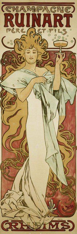 Artland Poster oder Leinwandbild »Menschen Frau Illustration Bunt« in Bunt