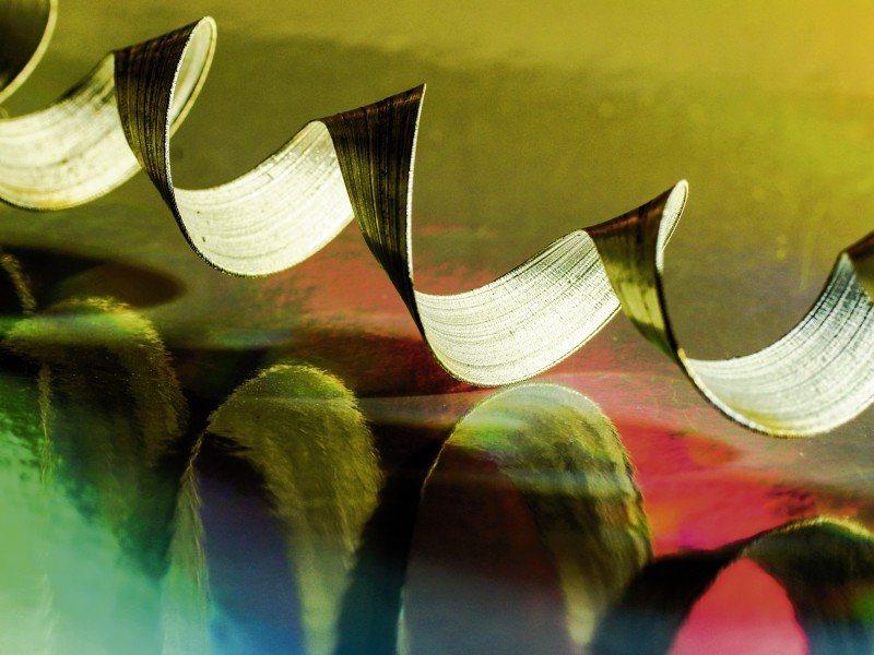 Artland Poster oder Leinwandbild »Abstrakte Motive Muster Fotografie Oliv« in Oliv