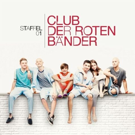 Audio CD »Various: Club Der Roten Bänder-Staffel 1«
