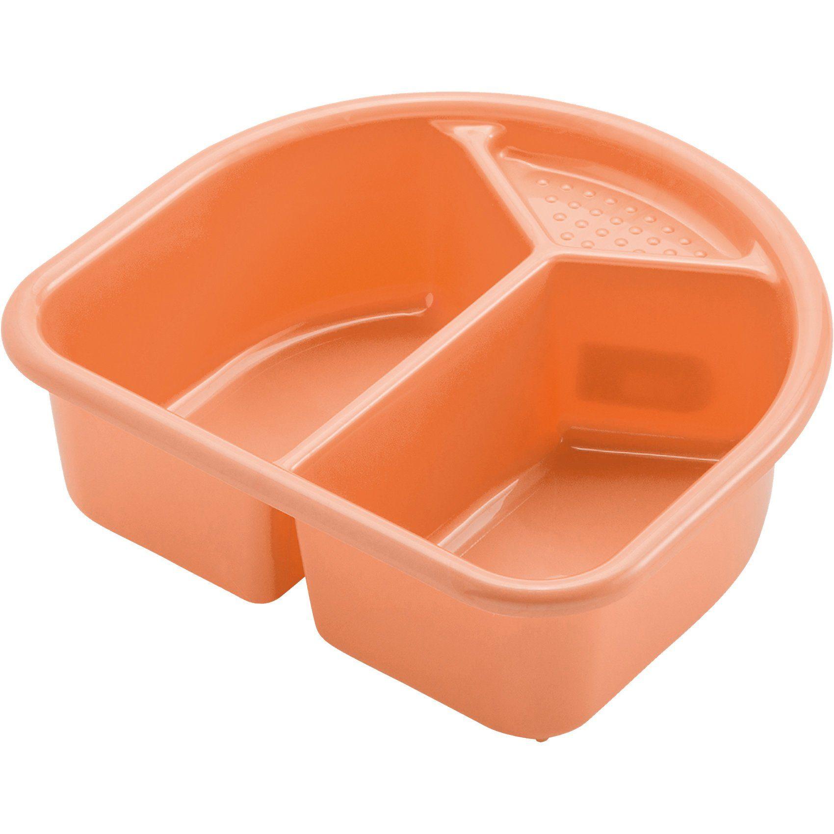 Rotho Babydesign Waschschüssel Top, peach