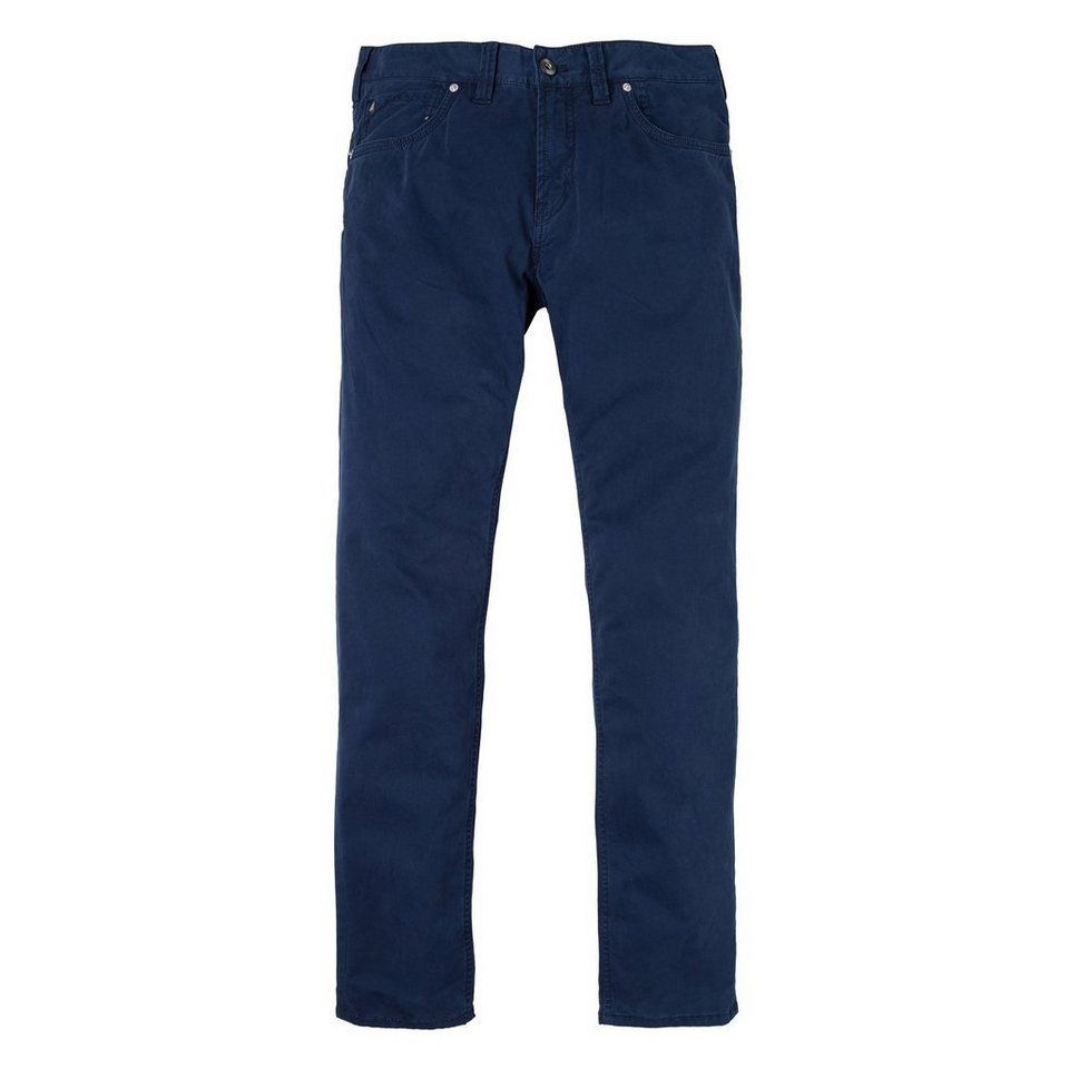 Gaastra 5-Pocket-Hose in navy