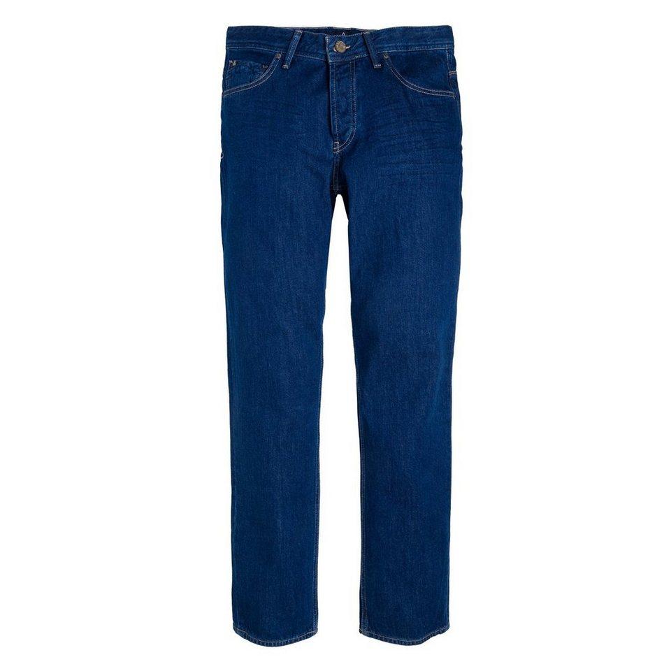 Gaastra 5-Pocket-Hose in blau