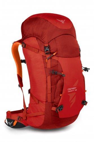 Osprey Rucksäcke »Variant 52 LG« in Diablo Red
