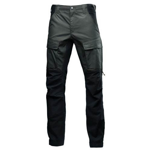 Lundhags Hosen »Baalka WS Pant« in charcoal