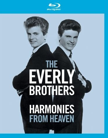 Blu-ray »Harmonies From Heaven«