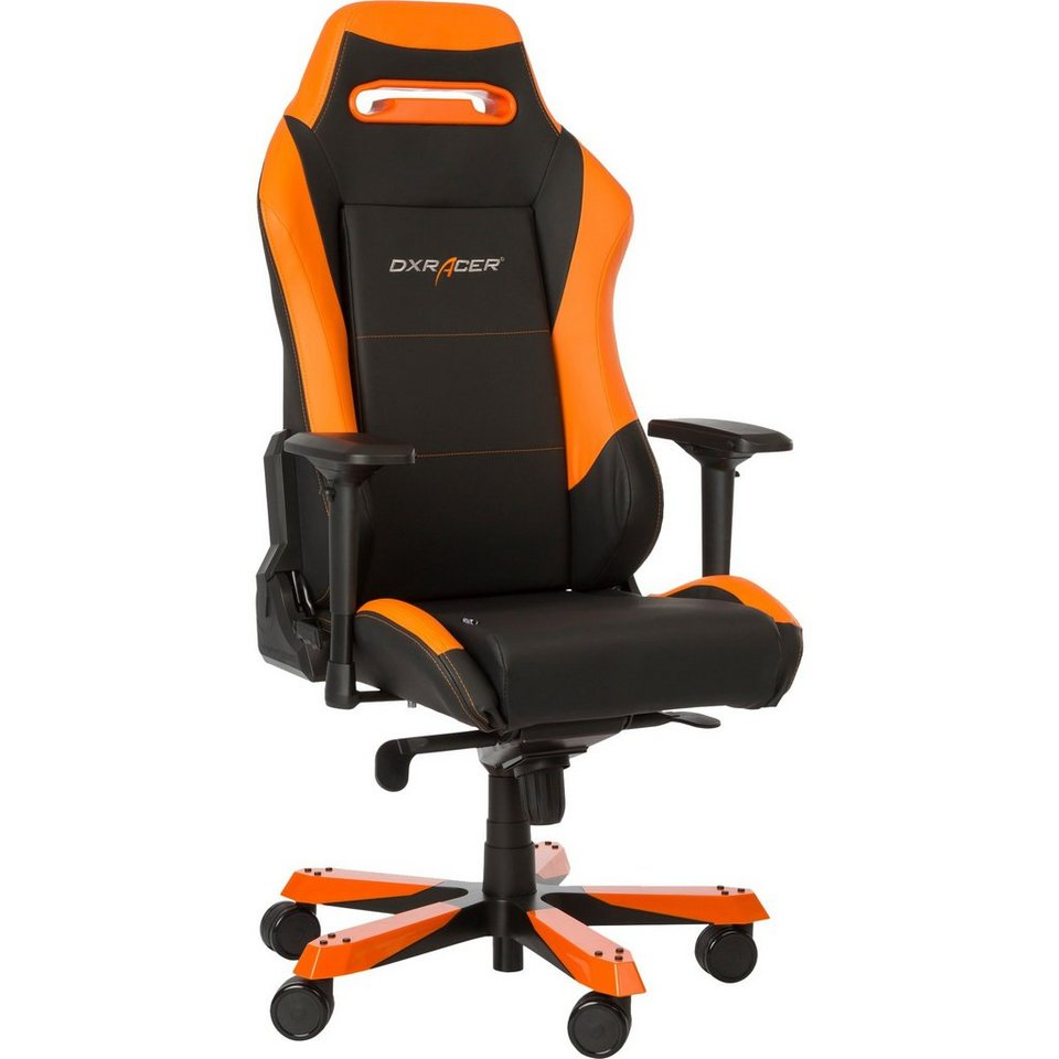DXRacer Spielsitz »Iron Gaming Chair«