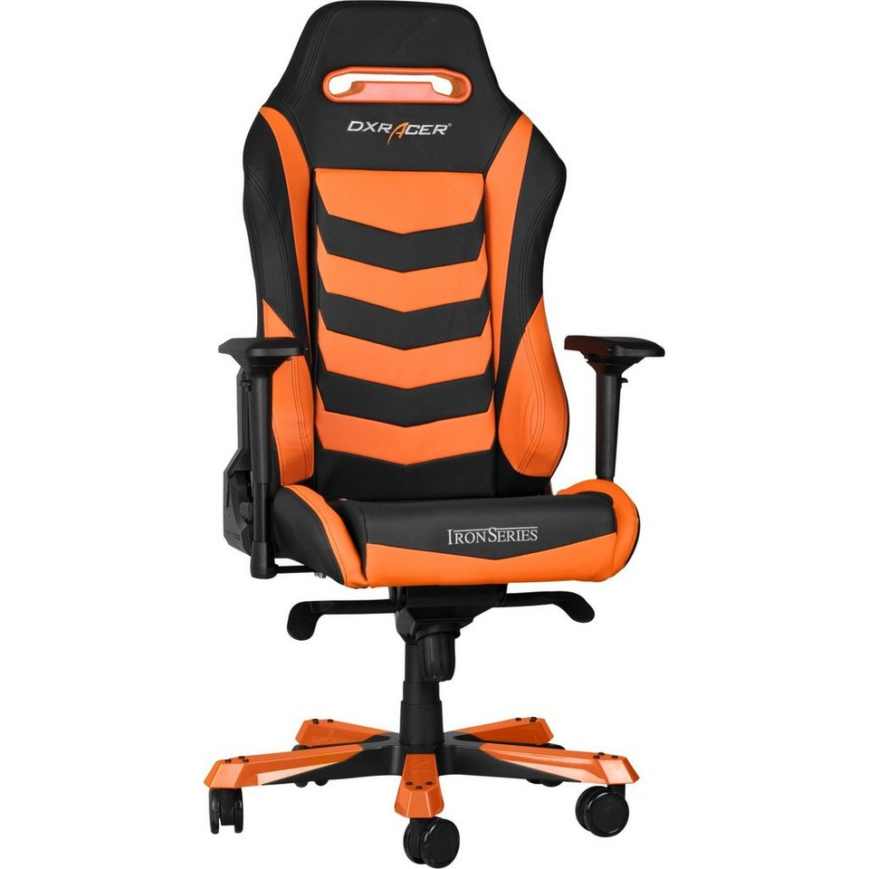 DXRacer Spielsitz »Iron Gaming Chair (OH/IS166/NO)«