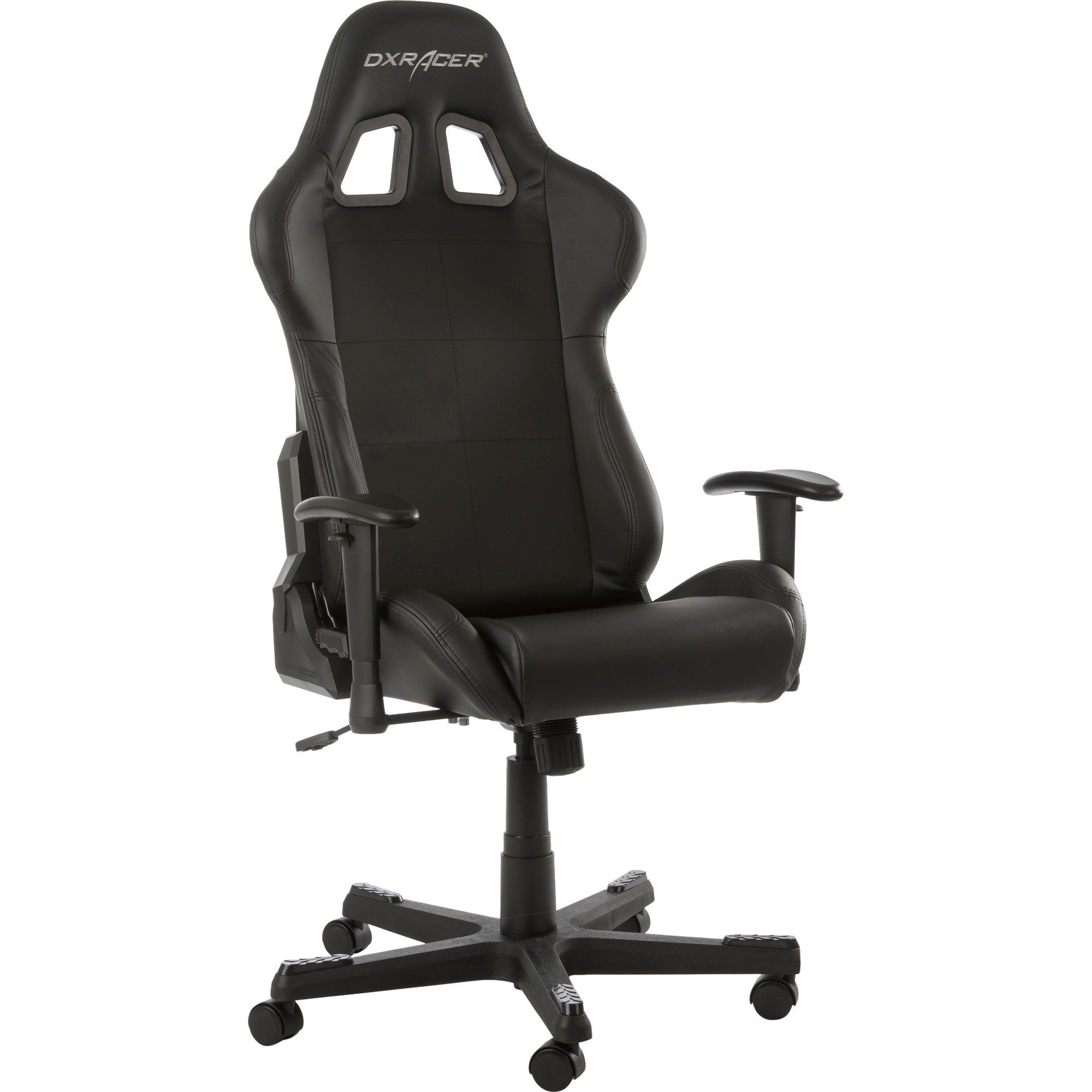 DXRacer Spielsitz »Formula Gaming Chair Black«