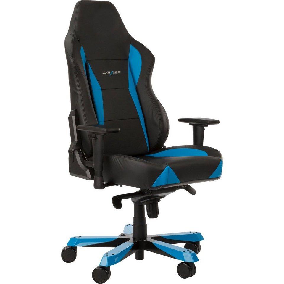 DXRacer Spielsitz »Wide Office Chair (OH/WY0/NB)«