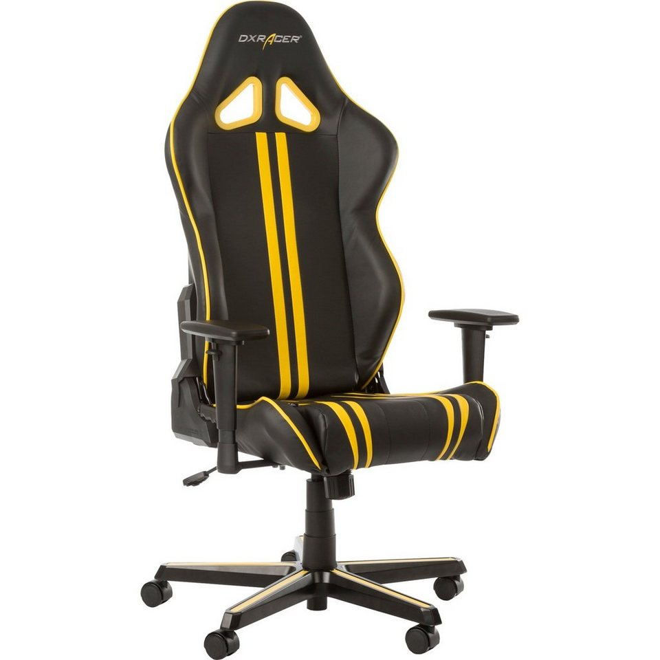 DXRacer Spielsitz »Racing Gaming Chair (OH/RZ9/NY)«