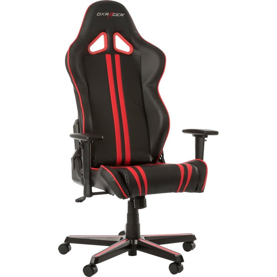 DXRacer Spielsitz »Racing Gaming Chair (OH/RZ9/NR)«