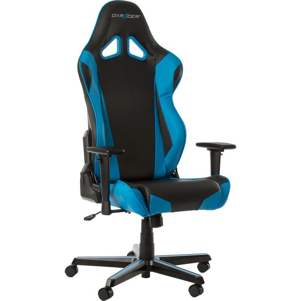 DXRacer Spielsitz »Racing Gaming Chair (OH/RZ0/NB)«