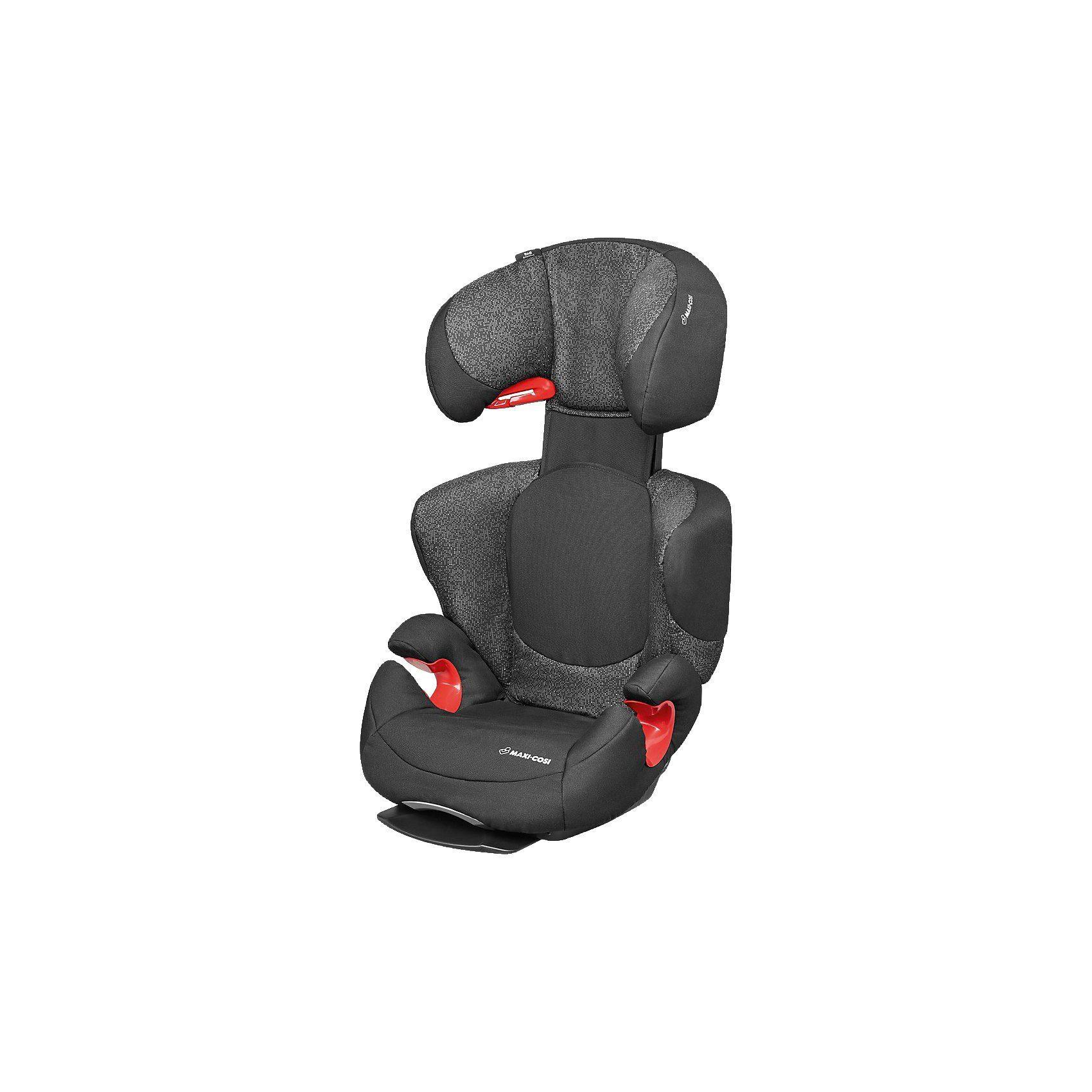 Maxi-Cosi Auto-Kindersitz Rodi AirProtect, Triangle Black, 2018
