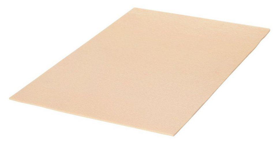 VBS Filzplatten in Hautfarben