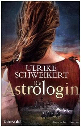 Gebundenes Buch »Die Astrologin«