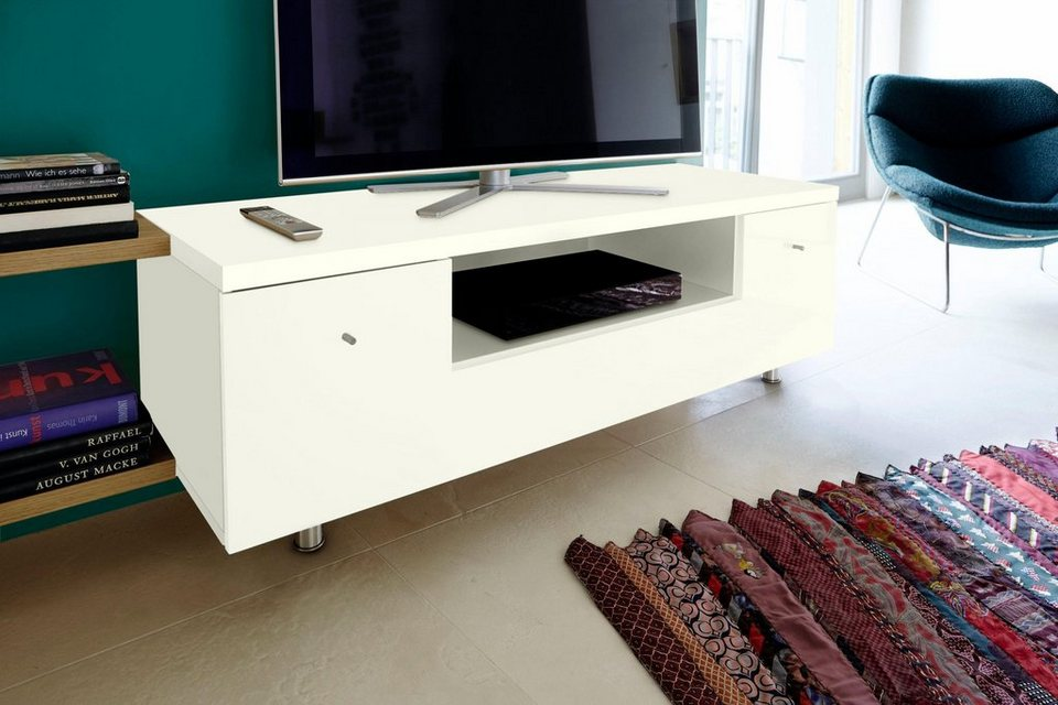 now by h lsta tv lowboard now time breite 140 cm online kaufen otto. Black Bedroom Furniture Sets. Home Design Ideas