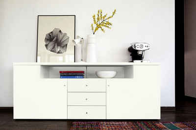 now! by hülsta Sideboard »now! time«, Breite 190 cm