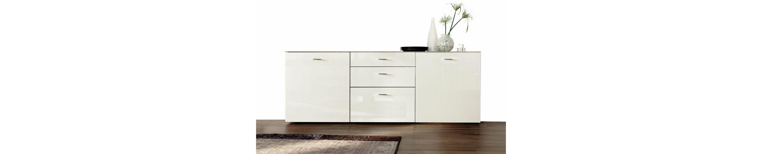 now! by hülsta Sideboard »now! no. 14«, Breite 210 cm