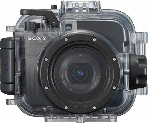 Sony MPK-URX100A in Schwarz