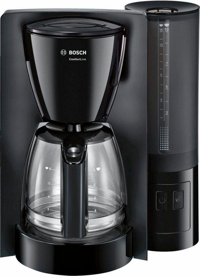 bosch filterkaffeemaschine tka6a043 1 25l kaffeekanne. Black Bedroom Furniture Sets. Home Design Ideas
