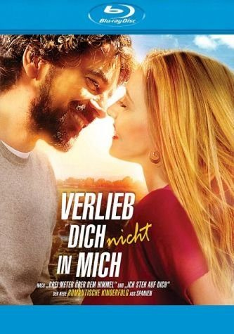 Blu-ray »Verlieb dich nicht in mich«