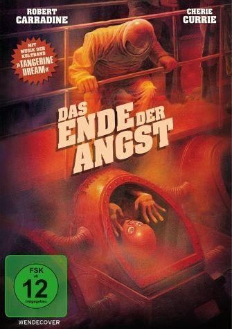 DVD »Das Ende der Angst«