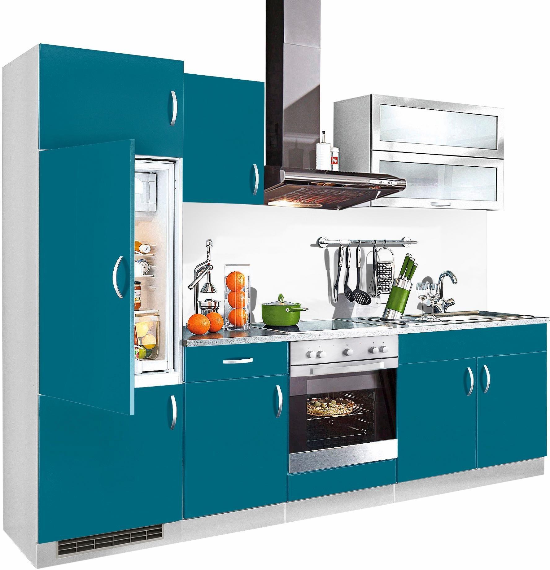 hellgrau-melamin Küchenzeilen online kaufen | Möbel-Suchmaschine ...