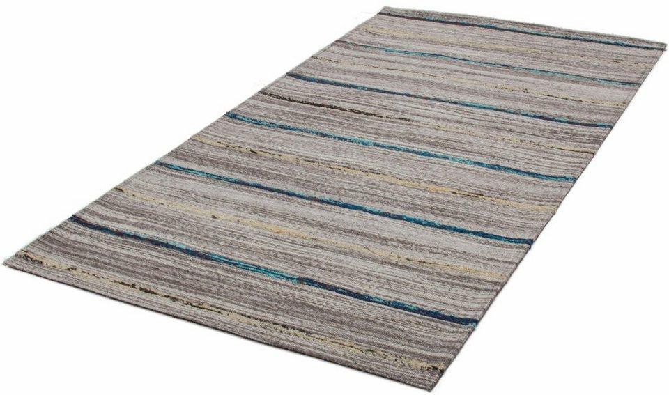 Teppich Duarte 110 Kayoom Rechteckig Hohe 16 Mm Online Kaufen
