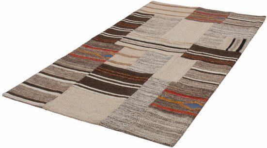 Teppich »Radical 220«, Kayoom, rechteckig, Höhe 12 mm