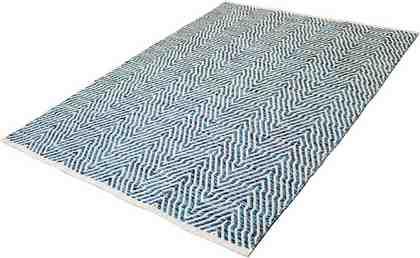 Teppich »Aperitif 410«, Kayoom, rechteckig, Höhe 7 mm