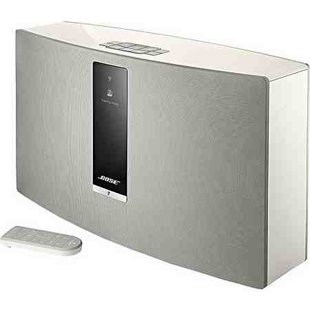 Bose® SoundTouch® 30 Series III Multiroom-Lautsprecher