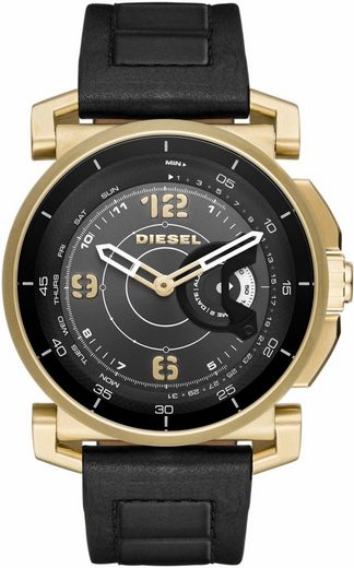 diesel on advanced dzt1004 smartwatch android wear online kaufen otto. Black Bedroom Furniture Sets. Home Design Ideas