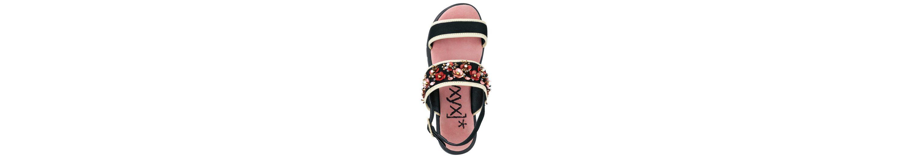 XYXYX Sandalette Billig Verkauf Mit Mastercard Bestseller Freies Verschiffen Am Besten PBDWuDpQGR