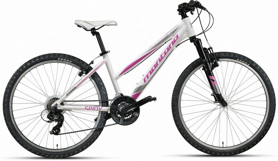 montana damen hardtail mountainbike 26 zoll 21 gang. Black Bedroom Furniture Sets. Home Design Ideas